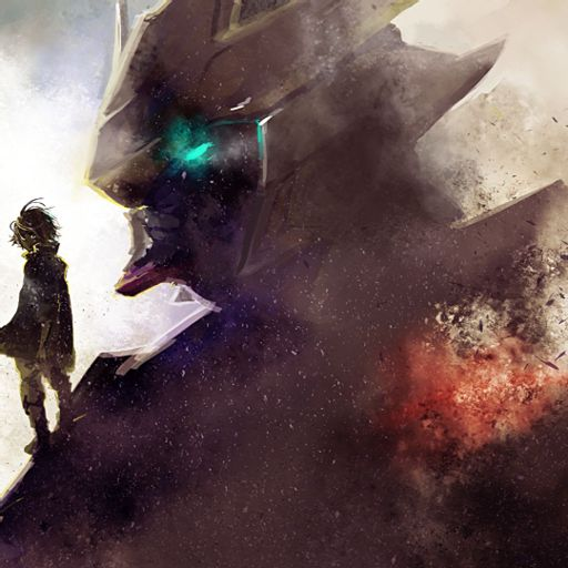 202 - Gundam Homecoming or    All the F*#!$ We Have to Give