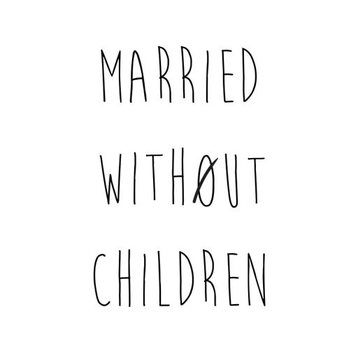 Episode 32 - Childfree, Childless or NonParent? from Married Without