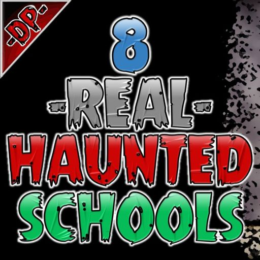 8 REAL Haunted Schools Ghost Stories from Darkness Prevails