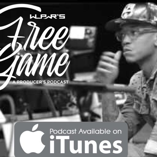 444bc6959d9a Free Game- The WLPWR Producer's Podcast episode 32 Ft. My Guy Mars of 1500  or nothing