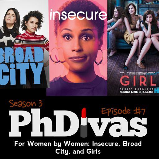S03E13 | Hip Hop Scholarship: Interview with Dr  Shahara'Tova V