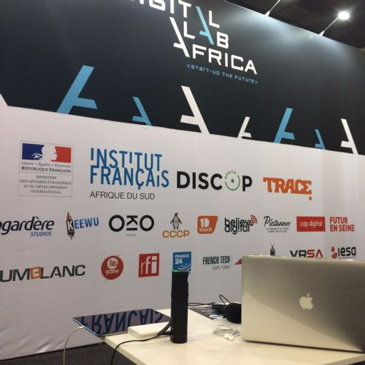 Highlights From DISCOP Johannesburg and Digital Lab Africa
