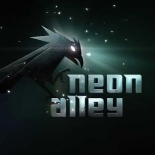 A3K Radio 017: Neon Alley from Anime 3000 on RadioPublic