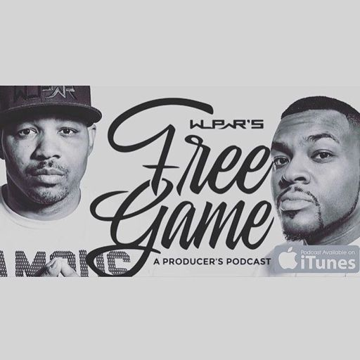 14871b32f02e 2016 End of Year Free Game Producers Podcast episode 39. ft WLPWR & Brian  Onrea