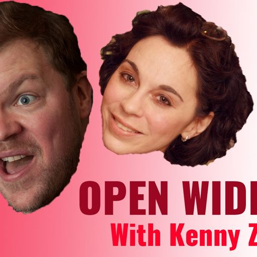 Open Wider 54 from Open Wider w/Kenny Zimlinghaus on RadioPublic