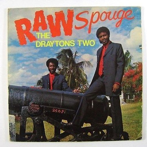 Barbados at 50: Spouge to Soca from Afropop Worldwide on RadioPublic