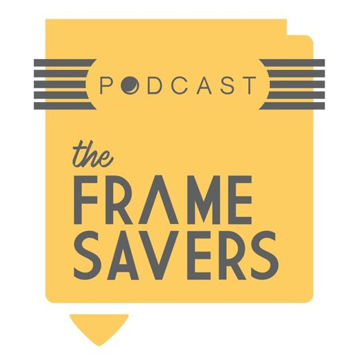 TFS Pocket 53 - Pringles™ from The Frame Savers on RadioPublic