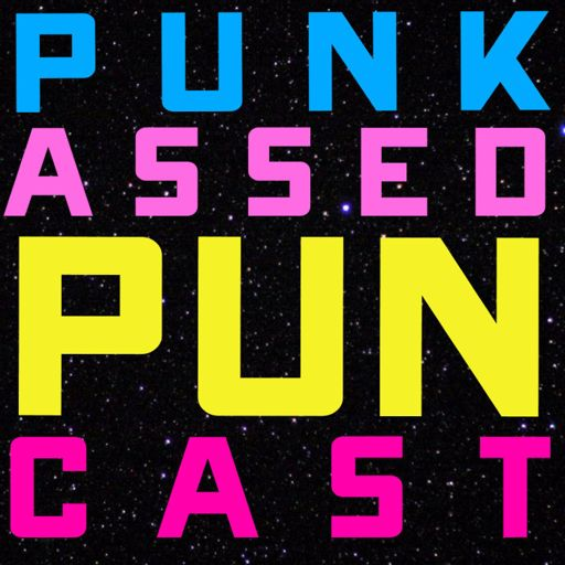 The Ten Commandments Of Punning From Punk Assed A Pun Cast On