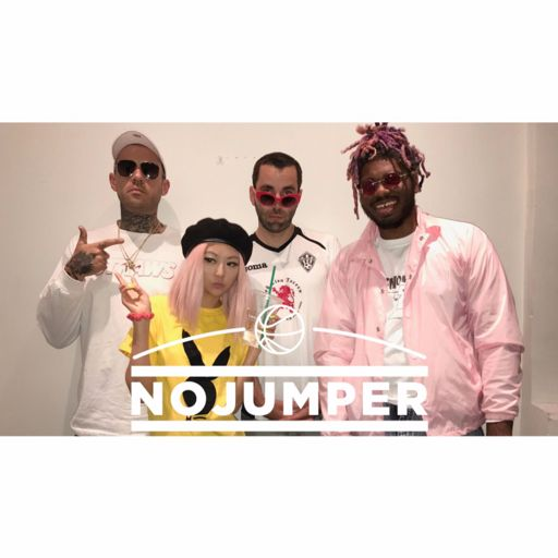 f40ef190adf Host Chat  7  Calling All Boyfriends from No Jumper on RadioPublic