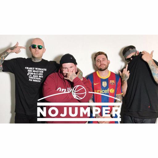 a809abd1303 Host Chat  8  Shop Talk   Locker Room Talk from No Jumper on RadioPublic
