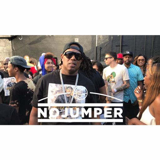 7757e824f25 The Master P Interview from No Jumper on RadioPublic