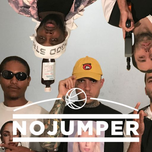 e91229cb6de WE GOT A DRACO   STREETWEAR REVIEW  7 from No Jumper on RadioPublic