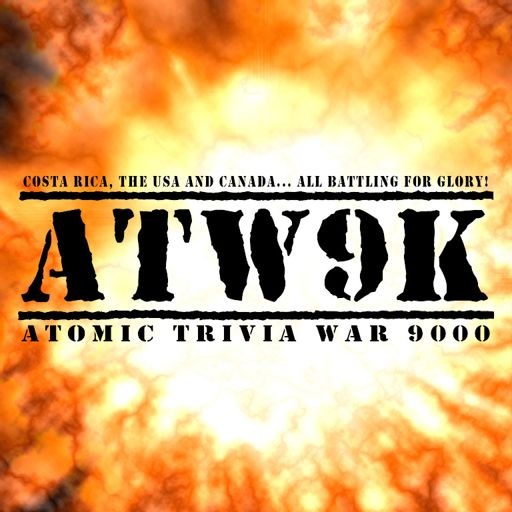 Atomic Trivia War 9000 on RadioPublic