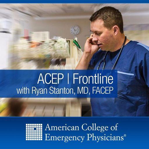Ben Zaniello, MD, MPH: Health Information Exchange from ACEP