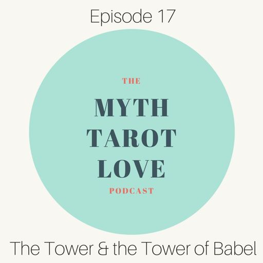 Myth Tarot Love on RadioPublic