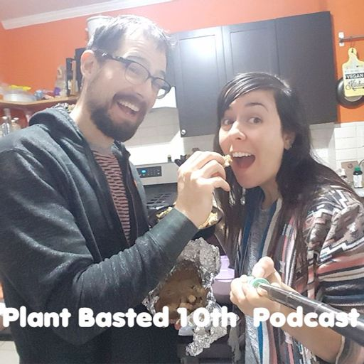 Episode 10 - Happy Thanksgiving from Plant Basted on RadioPublic