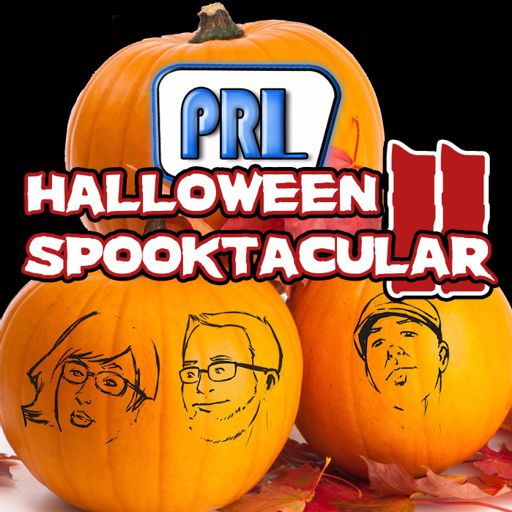 PRL 96: Halloween Spooktacular 2 from PreRecorded Live on