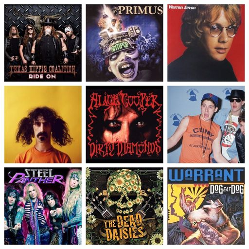 Ep 99 5: Story Songs, Killer Bulls, Jani Lane, Paul's Boutique