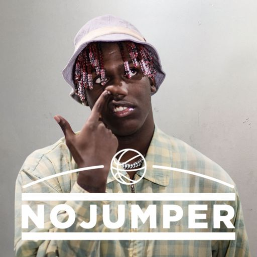 51ac6d4d2e2 The Lil Yachty No Jumper Interview (2 Years Later) from No Jumper on  RadioPublic