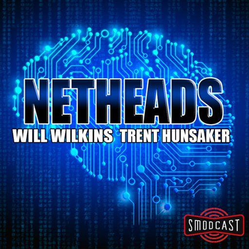 280: Odin Makes NetHeads from NetHeads on RadioPublic
