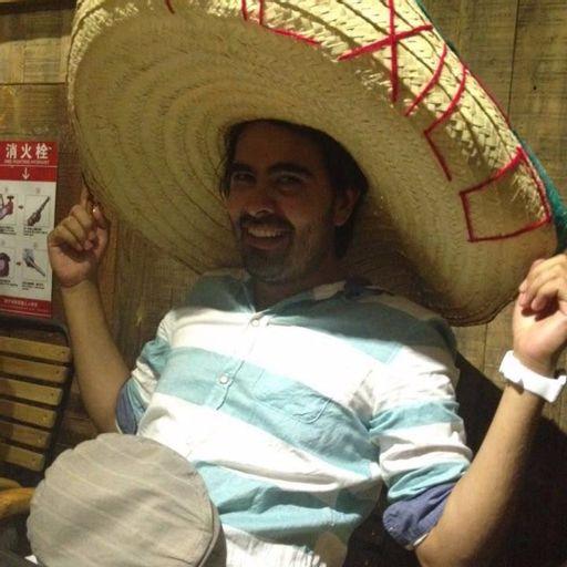 e606655814312 Tacos de Verga (excerpt) from Expatriate Act Podcast on RadioPublic