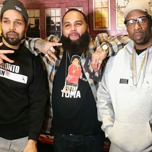 TOMA We Love Hip Hop Podcast Episode 45- Asun Eastwood from We Love ... b1c839850d00