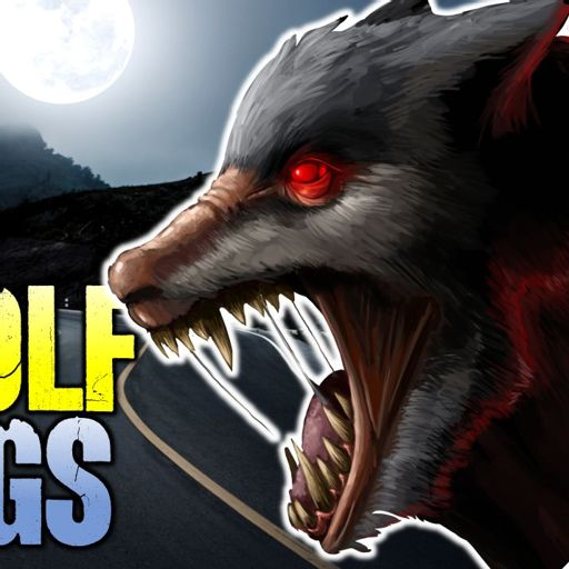 Episode 328 - 5 Real Life Werewolf Sightings from Darkness