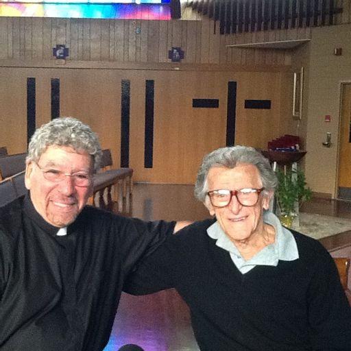 Fr Louis Scurti on RadioPublic