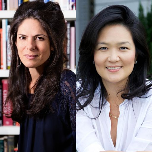 Lise Arin in conversation with Janice Y K  Lee from Rare Bird Radio