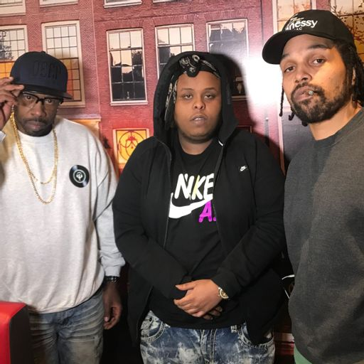 Movin' Neatly! FB Neat Gang Interview-We Love Hip Hop