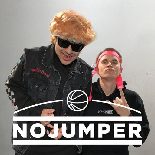 a65c7093d0f The Big Nik   Dom Zeglaitis Interview from No Jumper on RadioPublic