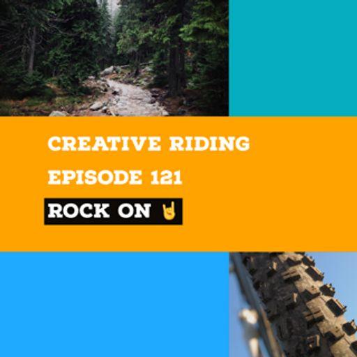 Creative Riding Episode 110