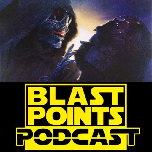 Episode 48 - The Music of Meco and Other Galactic Funk from Blast
