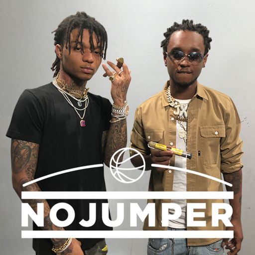 7613a971e2d The Rae Sremmurd Interview from No Jumper on RadioPublic