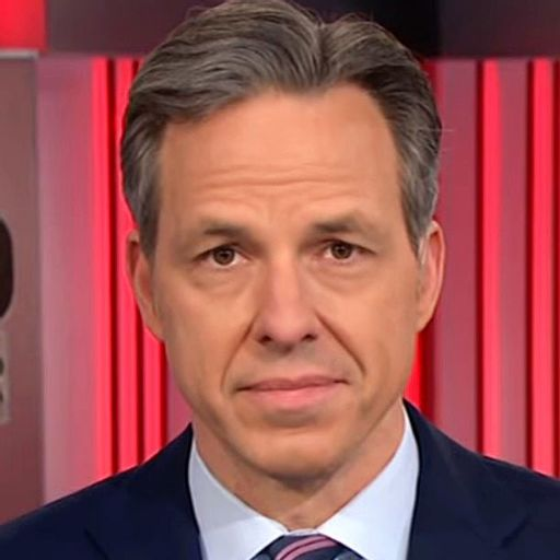 8af8a2afcd59f Ep 90  Guest CNN s Jake Tapper on journalism in the Trump era   his new  book - Excerpt (8 May 18) from UnPresidented  Creating change that empowers  the ...