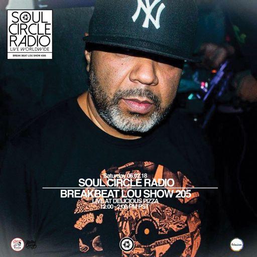 J Dilla Edition Show #140 from Soul Circle Radio on RadioPublic