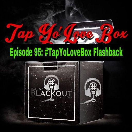 4850c67d8a5407 Hashtag Blackout Podcast on RadioPublic