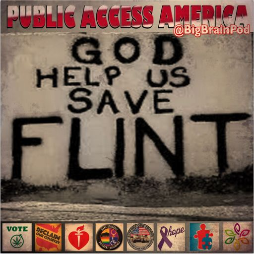 The Poisoning of Flint Michigan from Public Access America