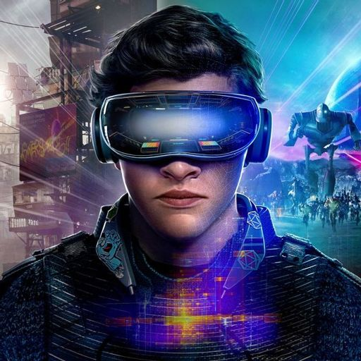 The Spin Off Doctors Ready Player One From Jimquisition On Radiopublic