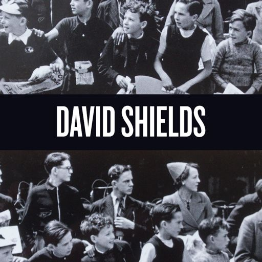 An Interview With Best Selling Author David Shields From