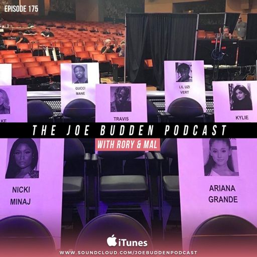 The Joe Budden Podcast with Rory & Mal on RadioPublic