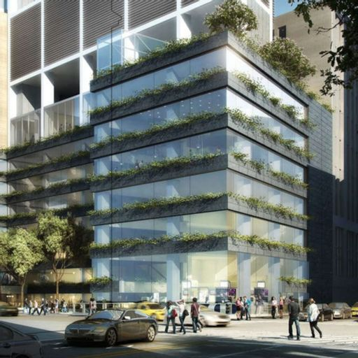 Ground Broken for Viñoly-Designed Ritz-Carlton in NYC from