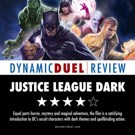 Adam Strange vs Star-Lord from Dynamic Duel: DC vs Marvel on
