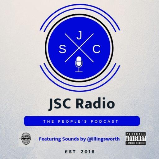 JSC Radio on RadioPublic
