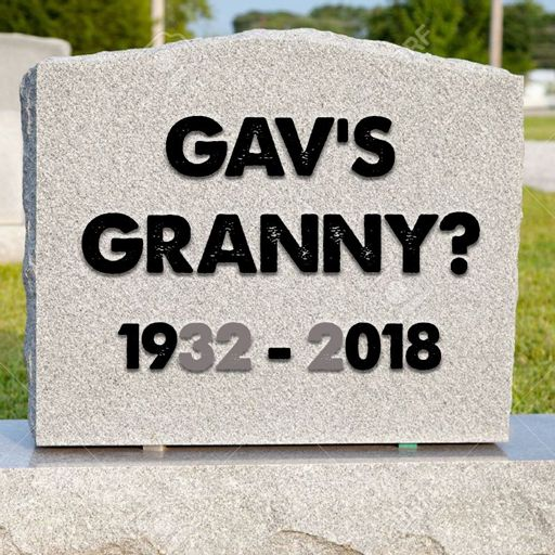 322: My Dead Granny's an Anime Sex Doll from Regular Features on