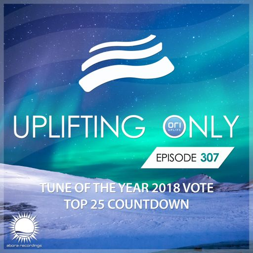 Uplifting Only 273 (incl  Phoenix Guestmix) (May 3, 2018
