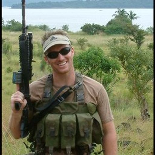 EP-165 | The Legacy of U S  Navy SEAL Glen Doherty