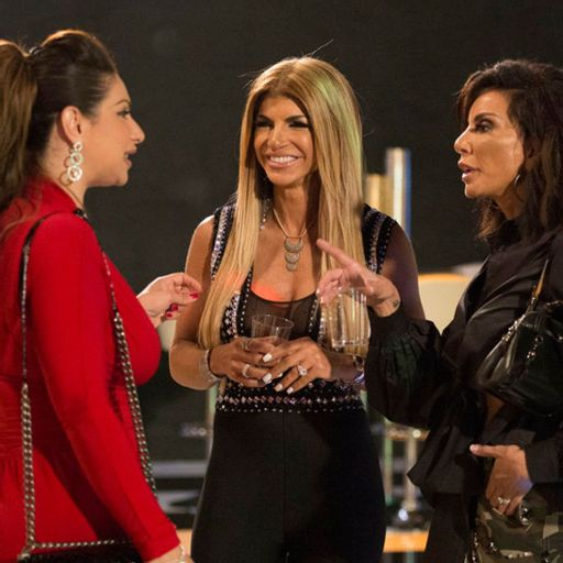 Episode 238 - 'Real Housewives of New York' Episode 1018