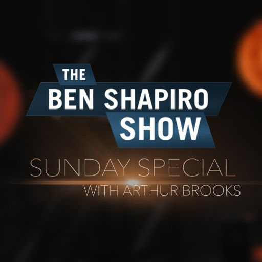 f2a0f888396 Sunday Special Ep 18  Christina Hoff Sommers from The Ben Shapiro ...