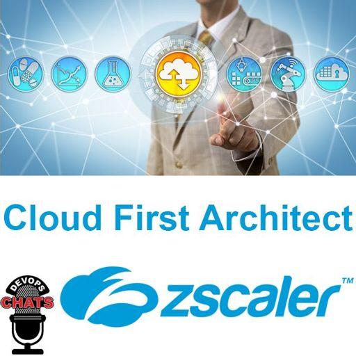Kurt Glazemakers on Cyxtera AppGate SDP & DevOps from DevOps Chat on